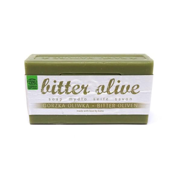 Naturseife - Bitter Olive