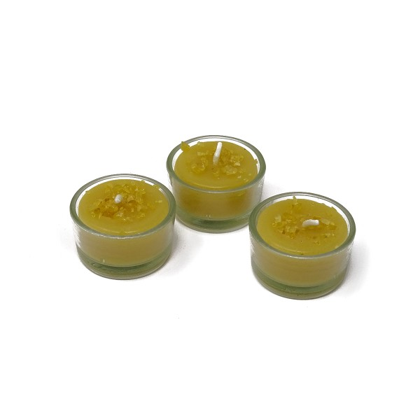 Teelicht Weihrauch