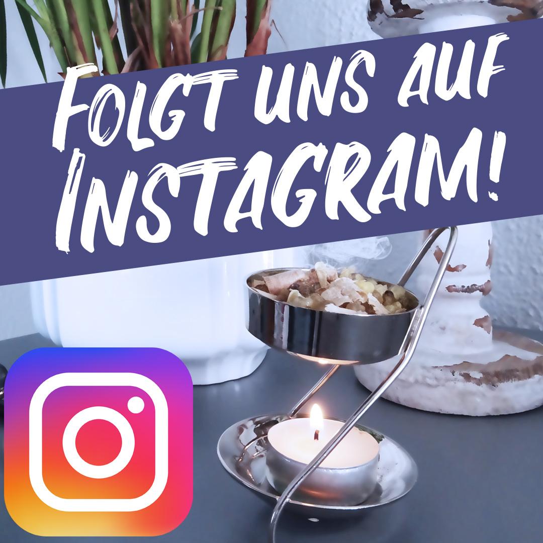 Räuchershop auf Instagram