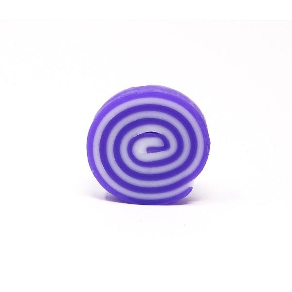 Spirale - Lavendel